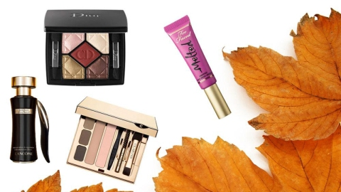 4 New Beauty Products To Try Now | StyleCaster