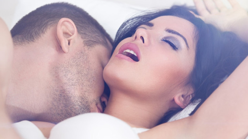 Is the G-Spot Just a Big Lie?   StyleCaster