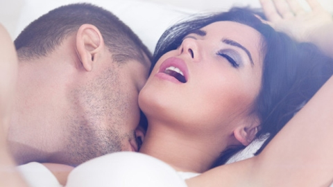 Is the G-Spot Just a Big Lie? | StyleCaster