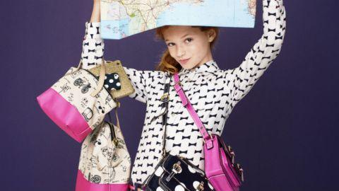 Kate Spade for Gap Kids!   StyleCaster
