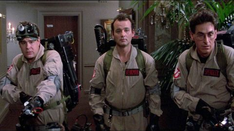 Happening: An All-Female 'Ghostbusters'  | StyleCaster