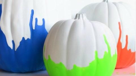 30 Genius Halloween Pumpkin Ideas | StyleCaster