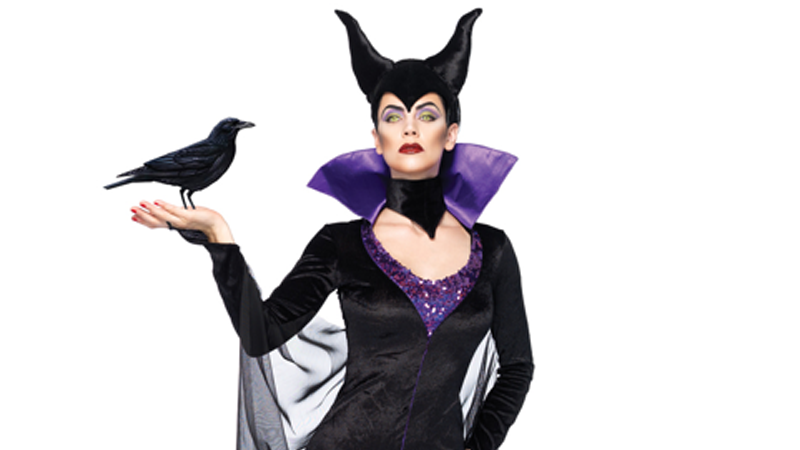 halloween Expect Lots of Maleficent and Frozen Halloween Costumes This Year