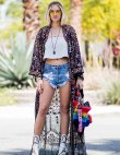 A Definitive Guide to Year-Round Bohemian Street Style