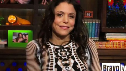 Bethenny Frankel is a RHONY Again | StyleCaster