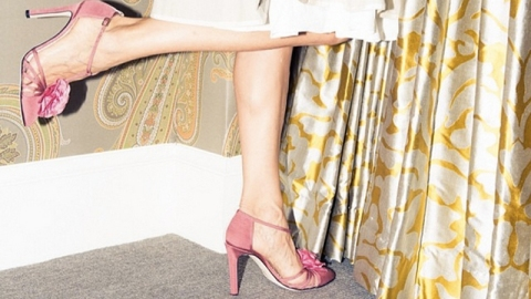 SJP Is Launching Bridal Shoes | StyleCaster