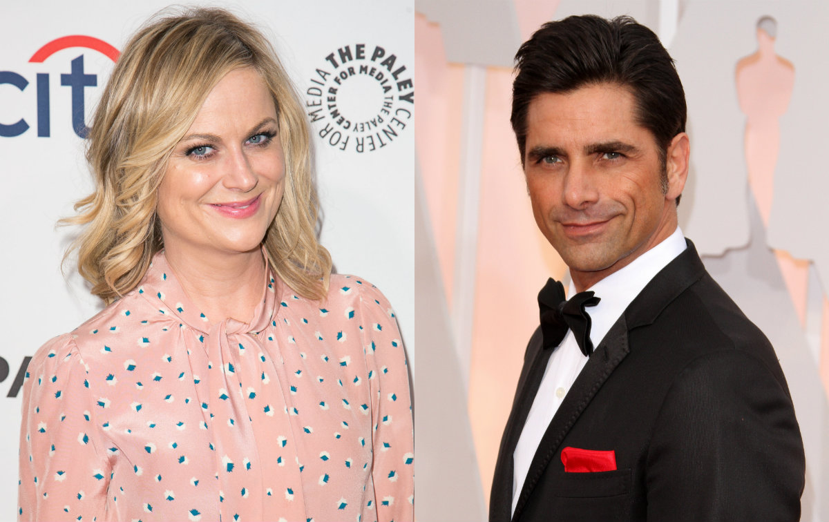 surprising stars who used to date