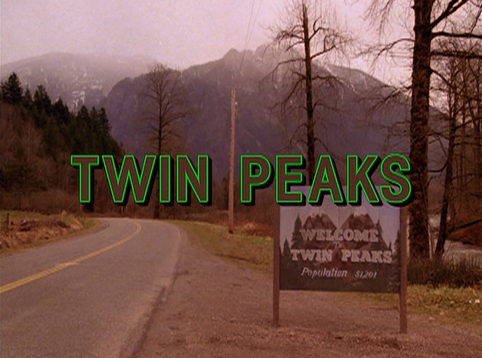 twin peaks showtime Twin Peaks is Coming Back to TV as a Showtime Series!