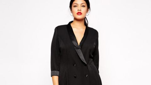 20 Insanely Chic Plus-Size Finds  | StyleCaster