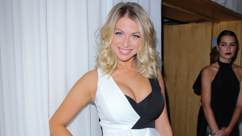 Catching Up With Stassi Schroeder   StyleCaster