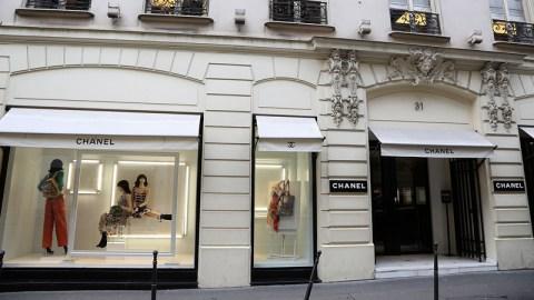 40% of Luxury Brands Aren't Online | StyleCaster