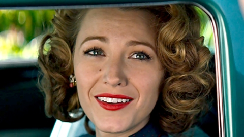 Blake Lively Defies Aging in New Trailer | StyleCaster