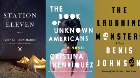 The 100 Best Books of 2014    StyleCaster