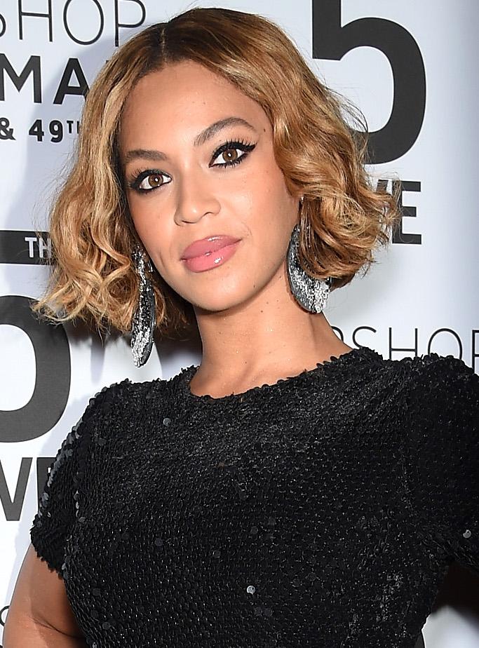 Beyonce November 2014
