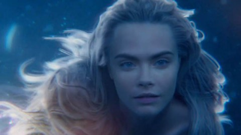 The 'Pan' Trailer Is Here! | StyleCaster
