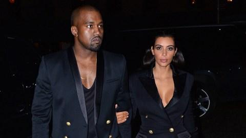 10 Celeb Couples Who Dress Alike | StyleCaster