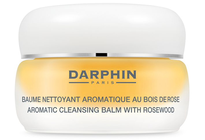 darphin cleansing balm rosewood 10 Excellent Cleansing Balms Thatll Rehab Your Thirsty Winter Skin