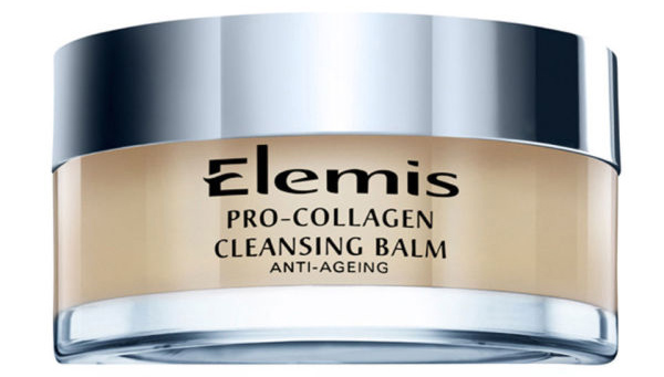 elemis cleansing balm 10 Excellent Cleansing Balms Thatll Rehab Your Thirsty Winter Skin