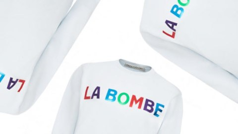 A Sweatshirt That Makes a Statement   StyleCaster