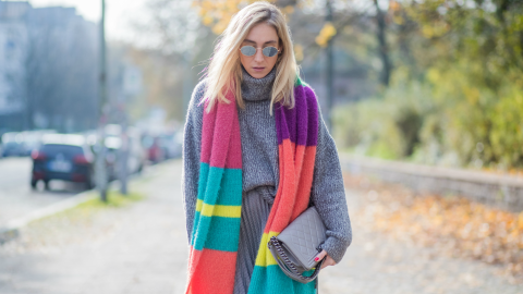 What to Wear to Thanksgiving Dinner | StyleCaster