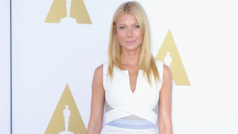 Gwyneth's Pre-Holiday Cleanse | StyleCaster