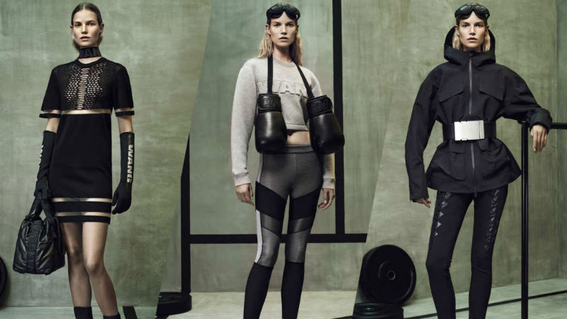 how to shop alexander wang hm How to (Successfully) Shop Alexander Wang x H&M This Thursday
