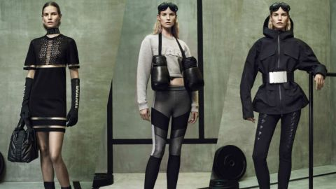 Alexander Wang x H&M Launches This Week | StyleCaster