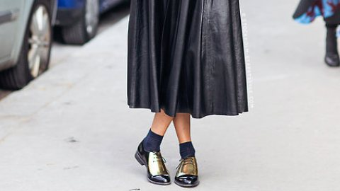 30 Ways to Wear Oxford Shoes | StyleCaster