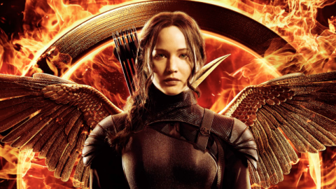 'Mockingjay' Reviews Are Out | StyleCaster
