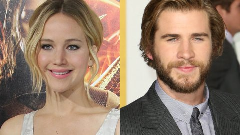 Are Katniss and Gale Dating IRL? | StyleCaster