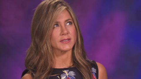 Jen Aniston Squashes Elopement Rumors   StyleCaster