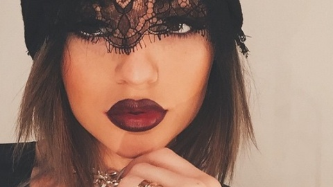 Let's Get Real about Kylie's Lips | StyleCaster