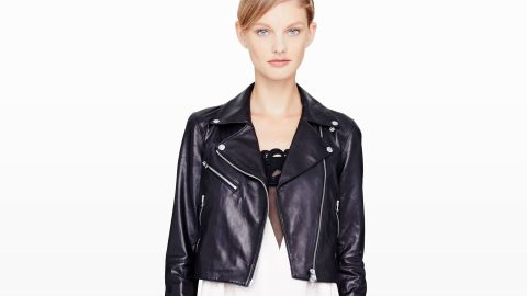 The Best Leather Jackets Out There | StyleCaster