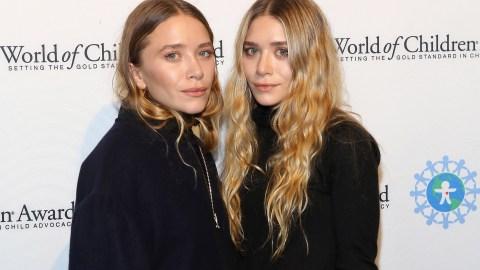 Mary Kate Olsen Looks, Um, Different | StyleCaster