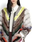 Multicolored Fur is Trending Hard