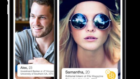 Meet Bumble, the Non-Creepy Tinder | StyleCaster