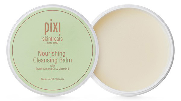 pixi nourishing cleansing balm 10 Excellent Cleansing Balms Thatll Rehab Your Thirsty Winter Skin
