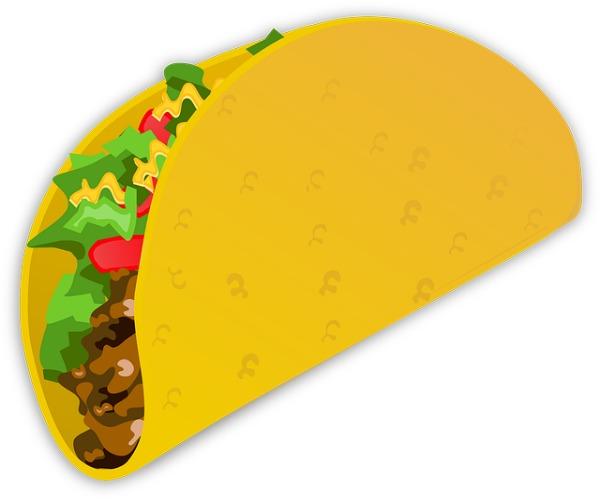 taco emoji 37 New Emojis Might be Happening—Including a Taco