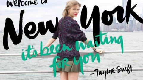 Taylor Swift Isn't Playing One NYC Show | StyleCaster