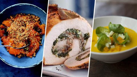 8 Top Chefs' Favorite Thanksgiving Sides | StyleCaster