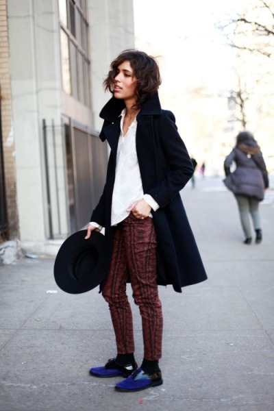 30 Outfits That Look Amazing With Oxford Shoes Stylecaster