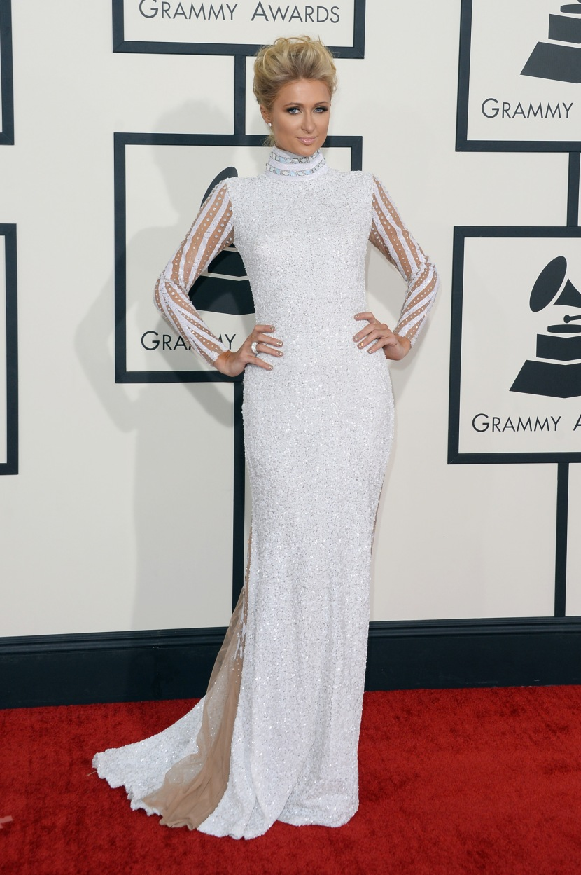 9 Best Makeup Looks At The 2020 Grammy Awards