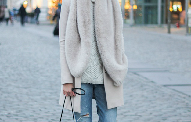 30 Cute, Casual Outfits to Wear on Days Off This Month