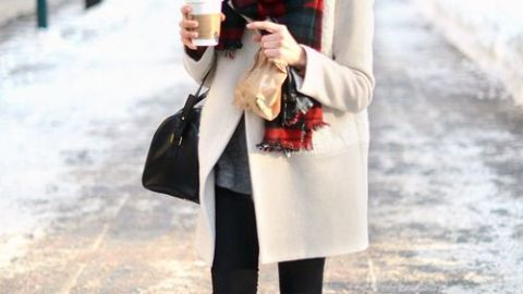 25 Winter Outfits From Pinterest to Copy | StyleCaster