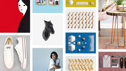 Pinterest Predicts 2015 Trends | StyleCaster