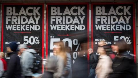 Black Friday Sales Were Weak | StyleCaster