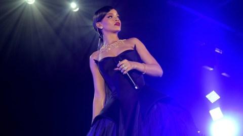 Rihanna is Puma's New Creative Director  | StyleCaster