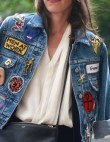 How to DIY a Patched Jean Jacket