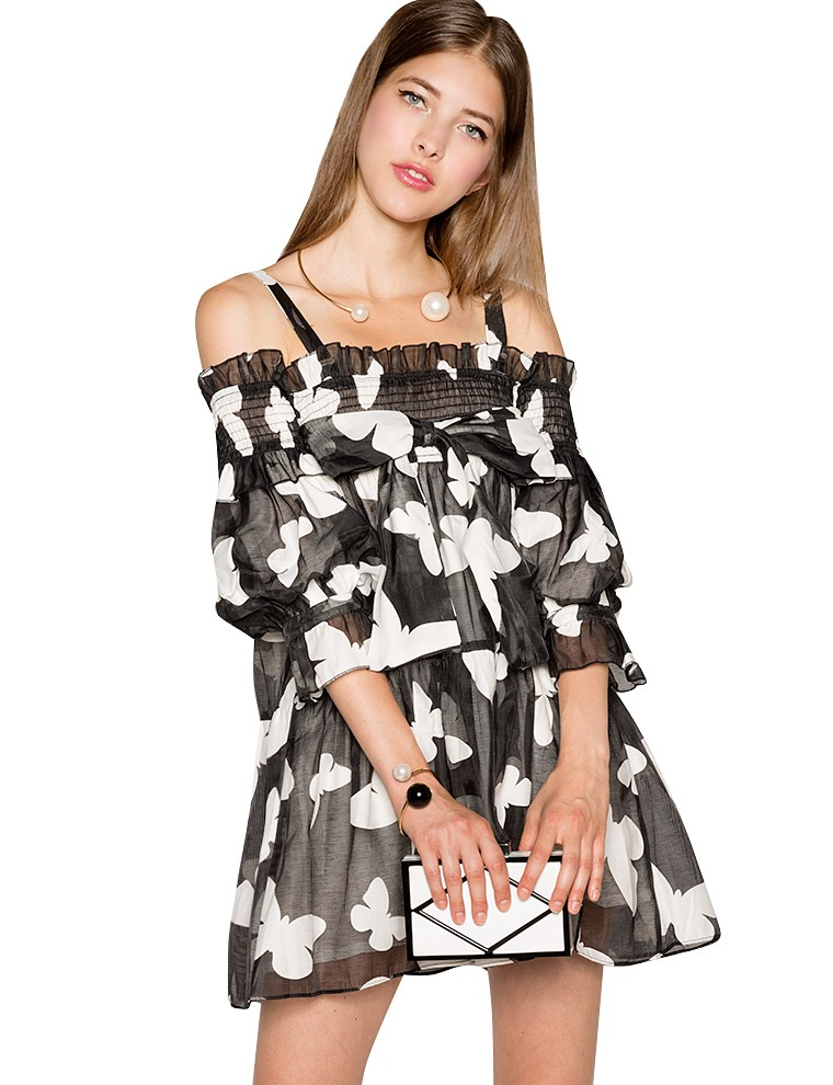 17 Long Sleeve Dresses To Wear On New Year S Eve Stylecaster