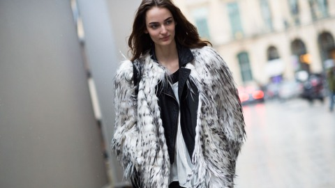 Yikes: Some Fake Fur Isn't Fake at All  | StyleCaster
